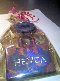 HEVEA(へベア)クッキー