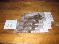 SLの切符