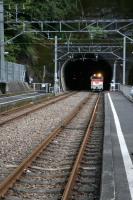 大井川鉄道が入ってきました