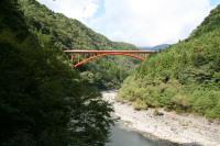 なんかの橋