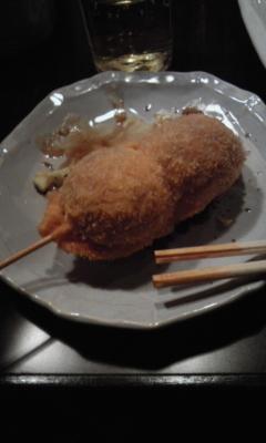 たこ焼き串