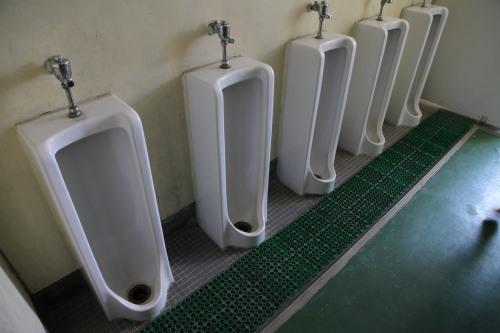 2トイレ掃除前