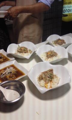 料理教室11