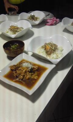 料理教室14