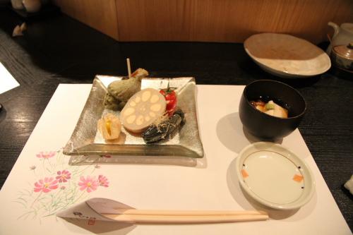 前菜(味乃じゃんぼ)